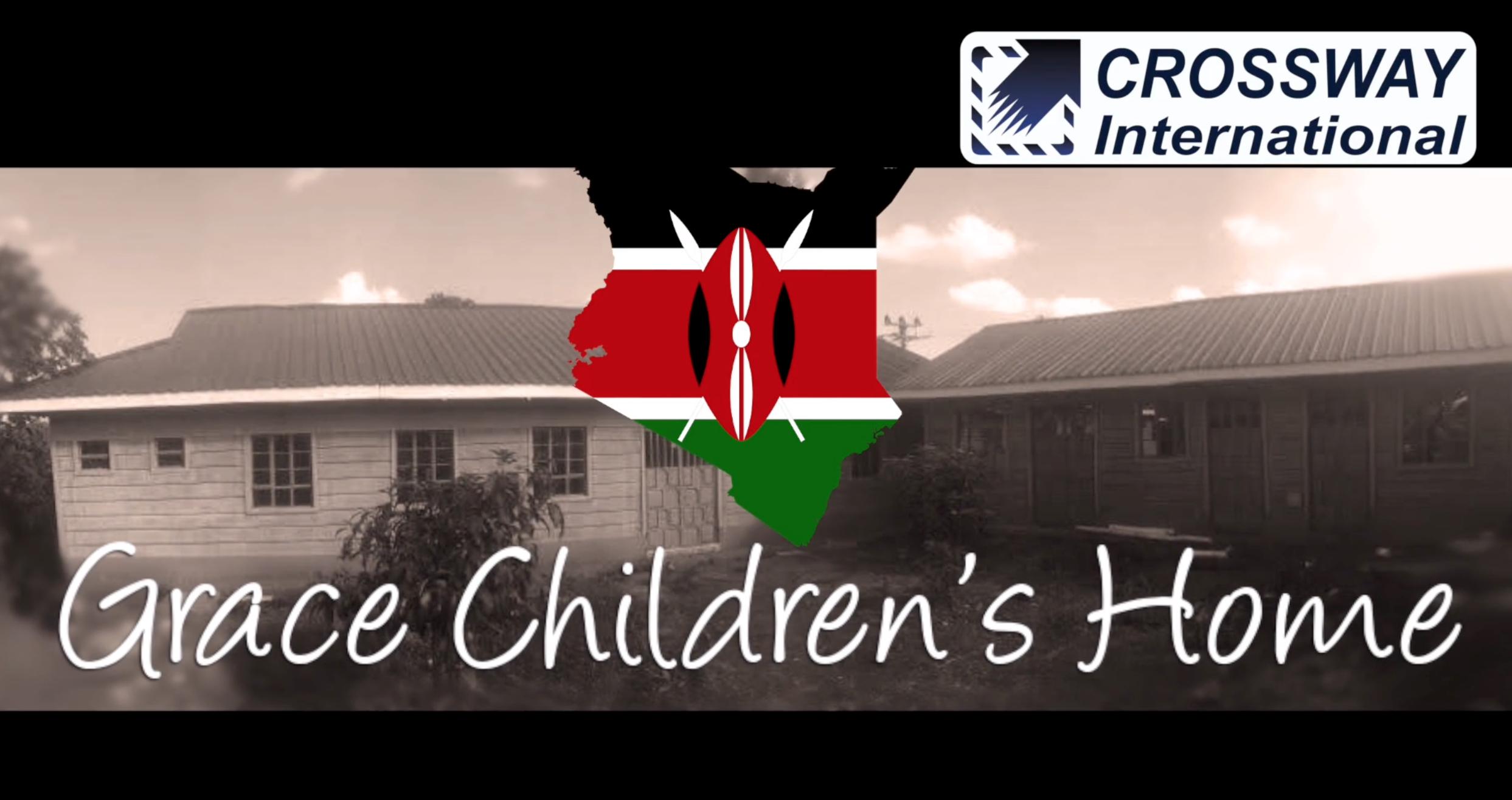 2019 Grace Children's Home Update – Sagana Kenya