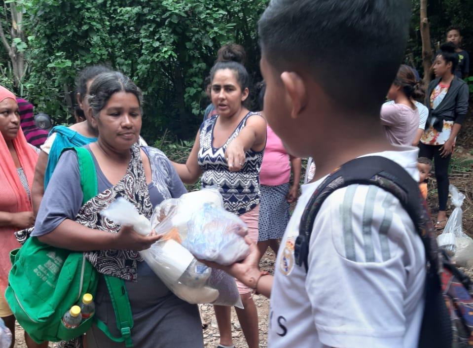 Hurricane Relief Efforts – December 2nd update